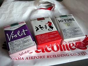 Okinawatabaco