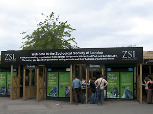 Londonzoo