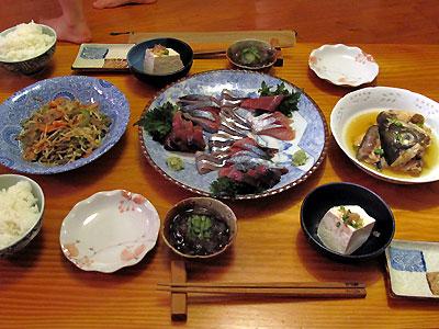 Kanoko_dinner