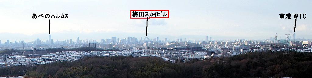 Osaka_panorama