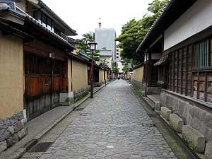Kanazawabukeyashiki